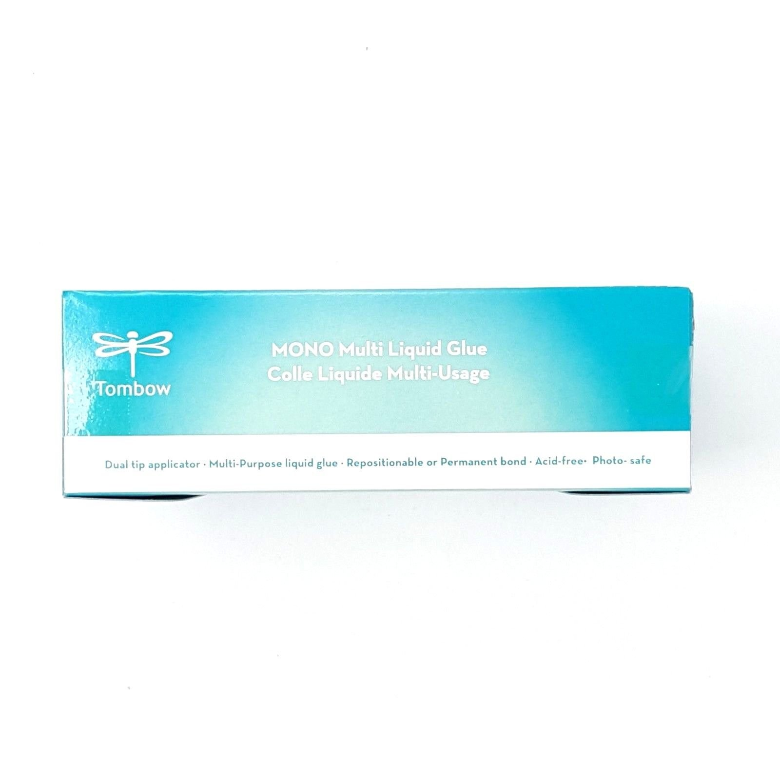 Bulk Buy: Tombow Mono Multi Liquid Glue 10 Piece Display .88 Ounce 52190 (10-Pack)