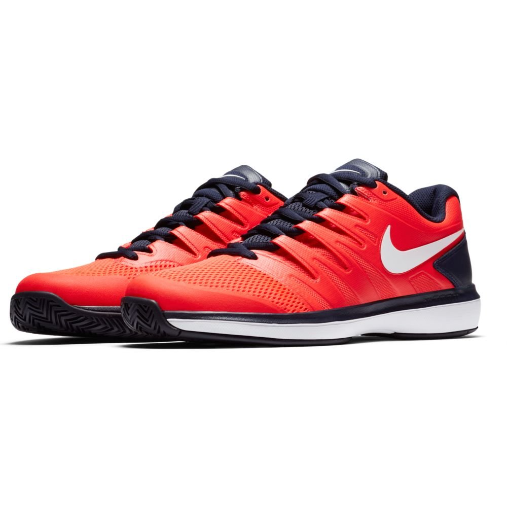 3d02985e347 Galleon - Nike Men s Air Zoom Prestige Tennis Shoes (13