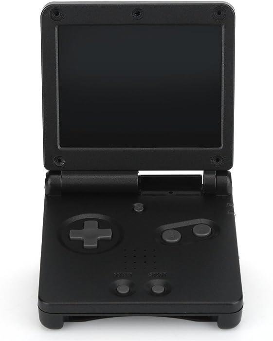 Los 12 Nintendo Game Boy Advance Sp