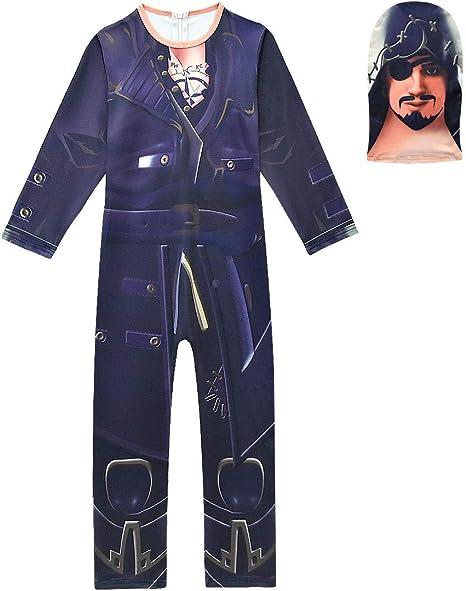 Fortress - Disfraz infantil para Halloween, diseño de ghoul ...
