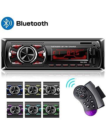 Amazon.es: Audio - Electrónica para coche: Electrónica: Radio ...