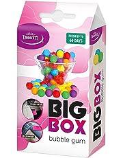 TASOTTI TAS5744 Big Box Bubble Gum, pequeño, Rosa Empaque de, 6 Empaque de