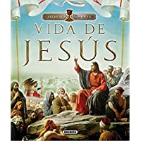 Atlas ilustrado de la vida de Jesús