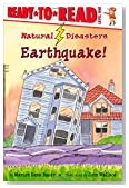 Library Book: Earthquake! (Rise and Shine)