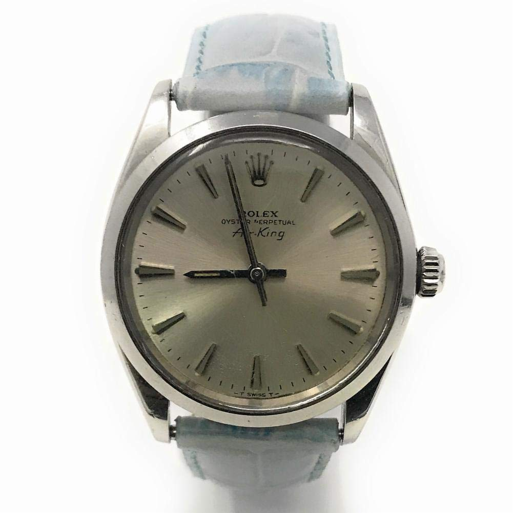 d4643b8c5eab5 Amazon.com  Rolex Air-King Swiss-Automatic Male Watch 5500 (Certified  Pre-Owned)  Rolex  Watches