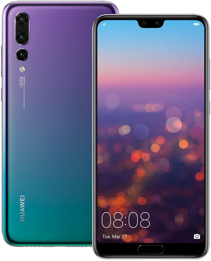 Huawei P20 Pro (CLT-L29) 6 GB / 128 GB