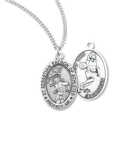 Amazon.com: (2 7/18) BERTOF - Medalla de baquetball, sellada ...