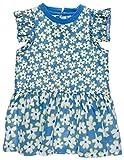 Stella Mccartney Kids Stella Mccartney Kids Baby Girls Camila Daisy Print Dress, Blue, 18M