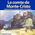 Le comte de Monte-Cristo Performance Auteur(s) : Alexandre Dumas Narrateur(s) : Johann Koullepis