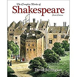 VangoNotes for The Complete Works of Shakespeare, 6/e