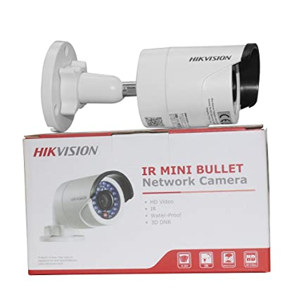 Buy Hikvision 4MP PoE IP Camera DS-2CD2042WD-I IR Bullet