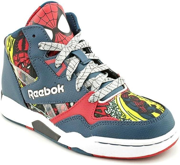 Deadpool Reebok Sneakers | Marvel shoes, Reebok pump