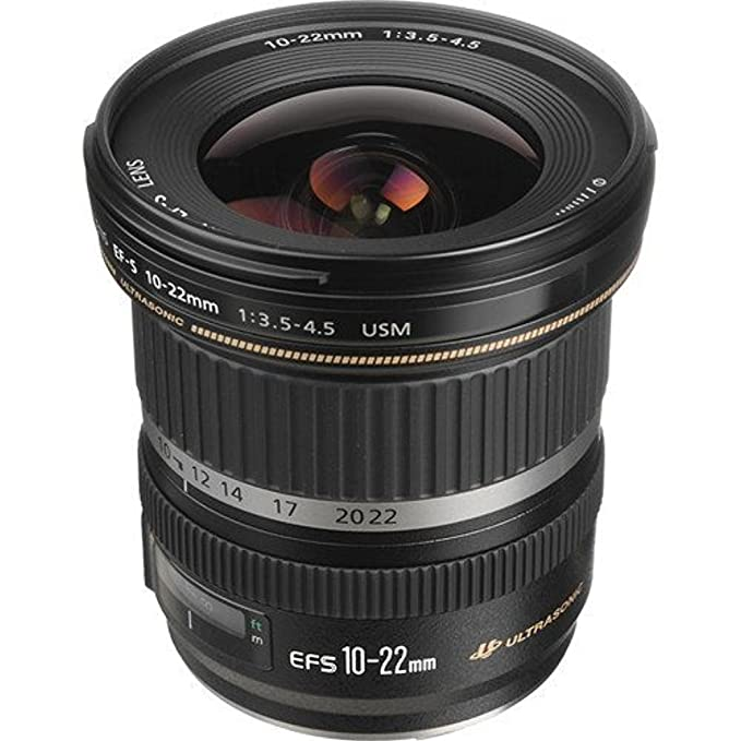 Review Canon EF-S 10-22mm f/3.5-4.5