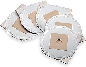 Bag, 3-Ply, Paper, 1 pt, PK5