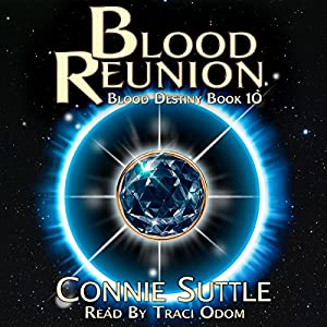 Blood Reunion Audiobook