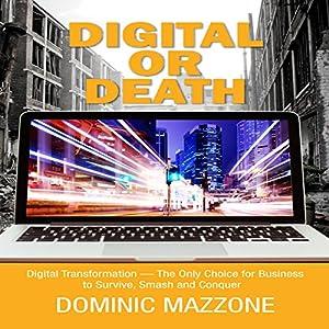 Digital or Death Hörbuch