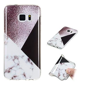 galaxy s7 coque marbre