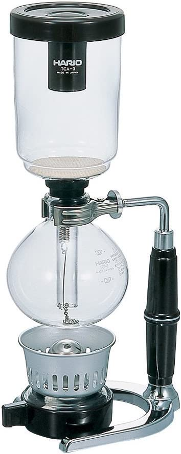 Diguo and Many Branded Siphon//Syphon//Vacuum Coffee Maker Diguo Siphon//Syphon//Vacuum Coffee Maker/'s Permanent Filter Brown Replacement filter for Hario Yama Model:1889A
