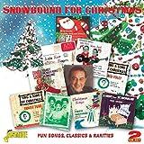 Snowbound For Christmas - Fun Songs, Classics & Rarities [ORIGINAL RECORDINGS REMASTERED] 2CD SET