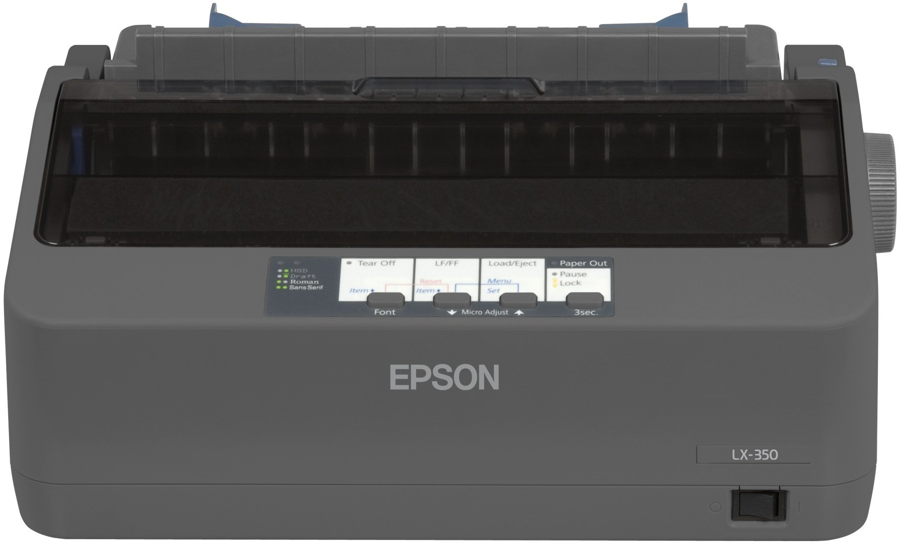 Dot Matrix Printer Epson C11CC24031 by Epson (Image #1)