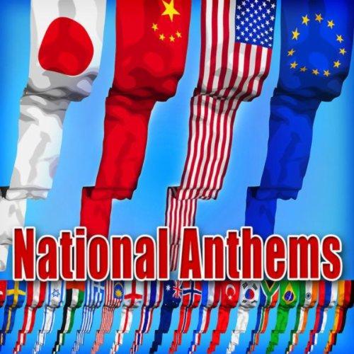 Japan - Japanese National Anthem