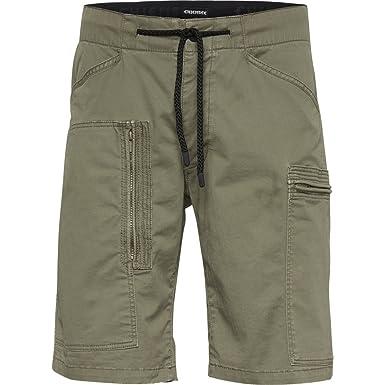 8fe911f5a7f Chiemsee Hombre Cargo Pantalones Cortos Prendas Bermuda, con Muchos  Bolsillos de//: Amazon.es: Ropa y accesorios