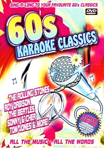 (60s Karaoke Classics [DVD] )