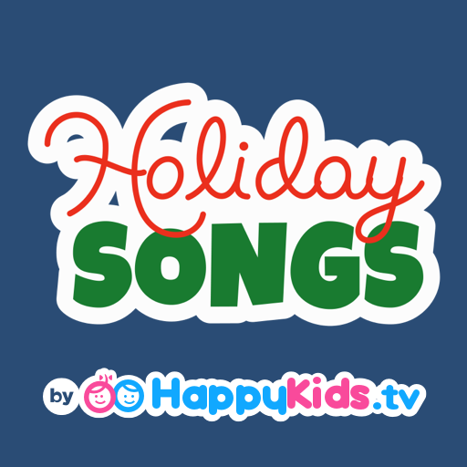 Holiday Songs by HappyKids.tv