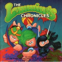 The Lemmings Chronicles PC Instruction Booklet (PC Manual Only) (PC Video Game Manual)