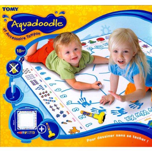 AquaDoodle Tapis dessin rCAvCAler Color dp BIRXJARG