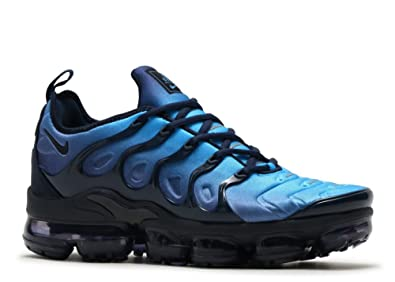 Nike Air Vapormax Plus?Men's Sneakers Running Trainers - Grey Black