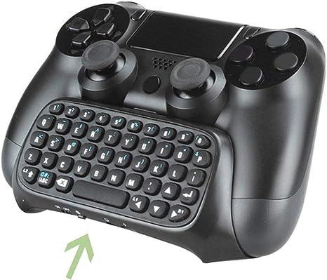 Mini Adaptador de Teclado Bluetooth Inalámbrico Teclado de Chat ...