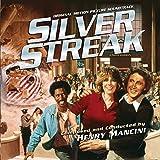 Silver Streak (Original Soundtrack - Reissue)