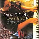 O'FARRILL, ARTURO - LIVE IN BROOKLYN