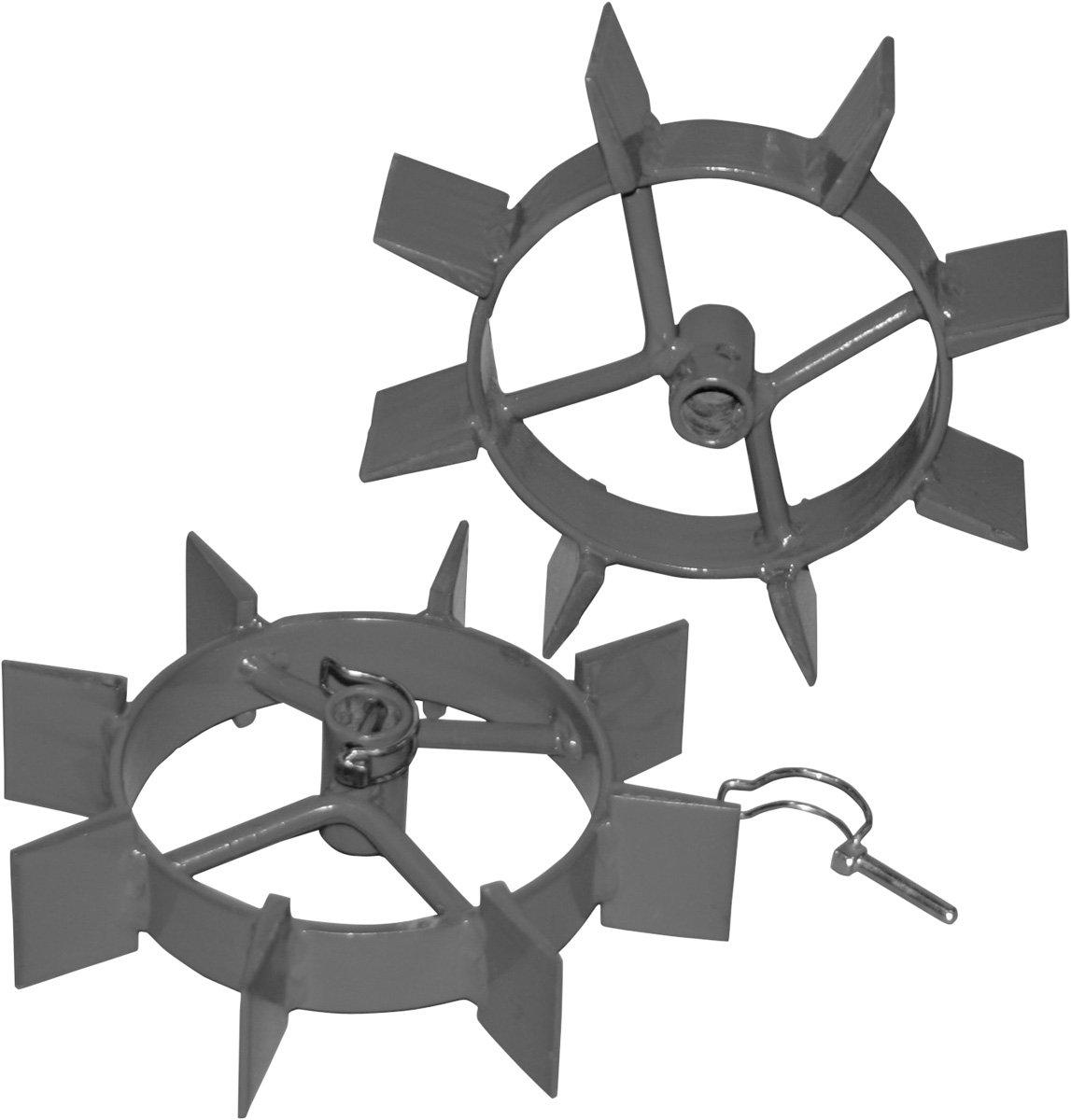 AL-KO  112221   Antriebsräder für MH 4001-R / 5000 / 5001-R