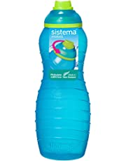 Sistema Hydrate Twist and Sip Water Bottle