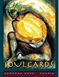 """Soulcards I (3-1/4"""" x 5""""; 60 color cards; 36 page manual)"""