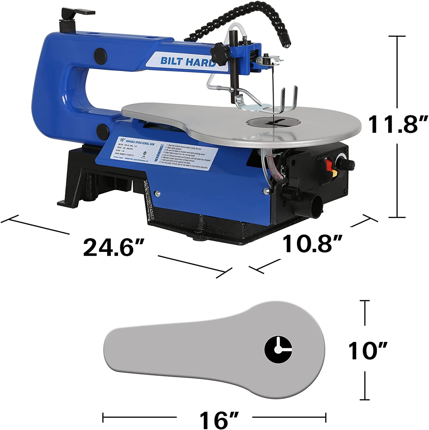 best scroll saws consumer reports