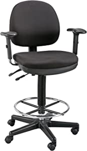 Alvin DC577-40 Zenith Drafting Chair