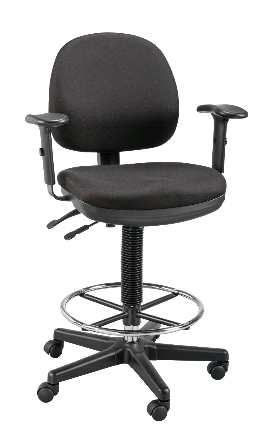 Alvin DC577-40 Zenith Drafting Chair by Alvin