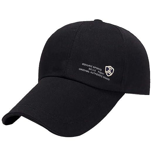 New Solid Baseball Cap for Men Women Gorras Snapback Caps Hip Hop Baseball Hats Cap Unisex