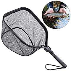 Fly Fishing Landing Net,