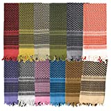 Rothco Plus Lightweight Shemagh Desert Scarf