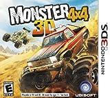 Monster 4x4 - Nintendo 3DS