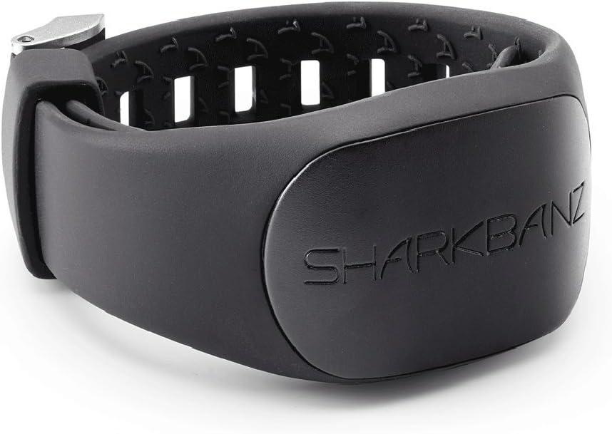 SHARKBANZ 2(シャークバンズ 2) 鮫が避ける マグネティック バンド (スレート/ブラック) [並行輸入品]