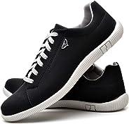 Sapatênis Sapato Casual Com Cadarço Masculino JUILLI 900DB