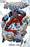 img - for Amazing Spider-Man by JMS Ultimate Collection, Book 1 book / textbook / text book