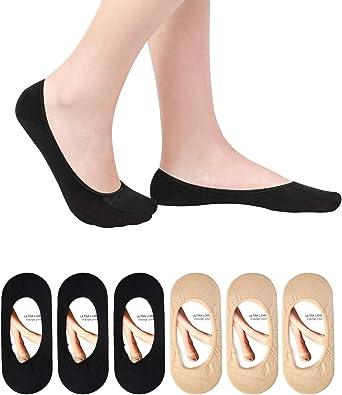Flats and Dress Shoes Liner Socks