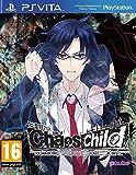 CHAOS;CHILD (PlayStation Vita) [Edizione: Regno Unito]