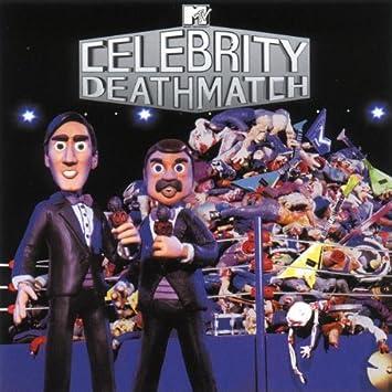 Скачать игру mtv celebrity deathmatch через торрент